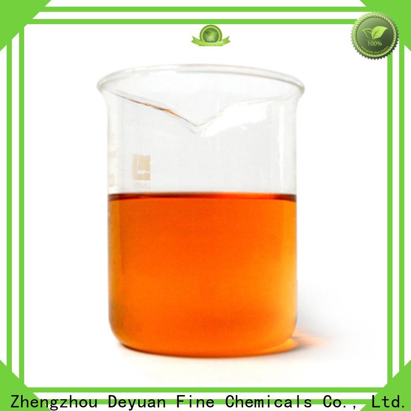 Deyuan custom organocopper reagents supply for extraction plant