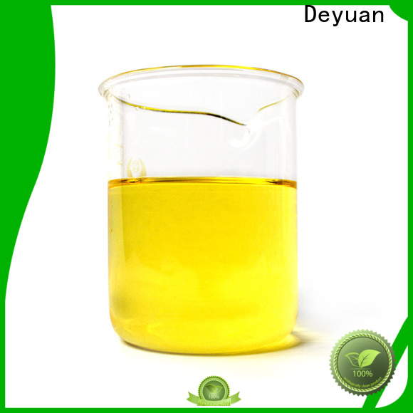 Deyuan best copper solvent fast delivery