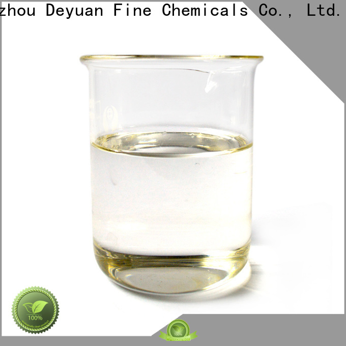 Deyuan extracting agent low-cost factory