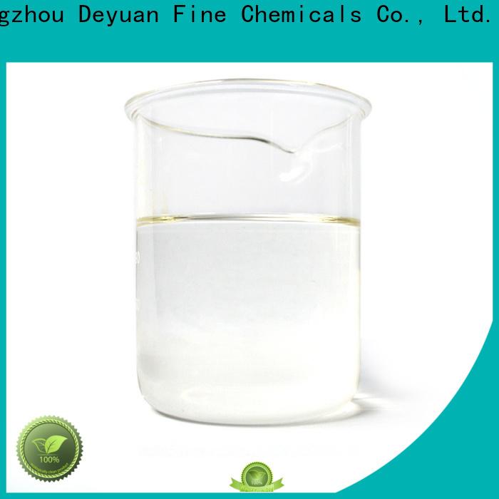 Deyuan zinc reagent popular metal manufacturing