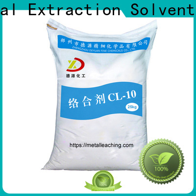 eco-friendly complexing agent fast shipping extraction plant
