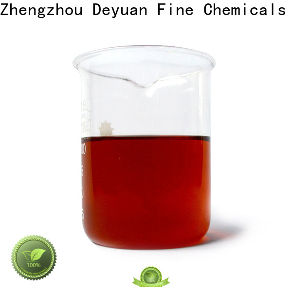 Deyuan copper solvent supply for extraction plant