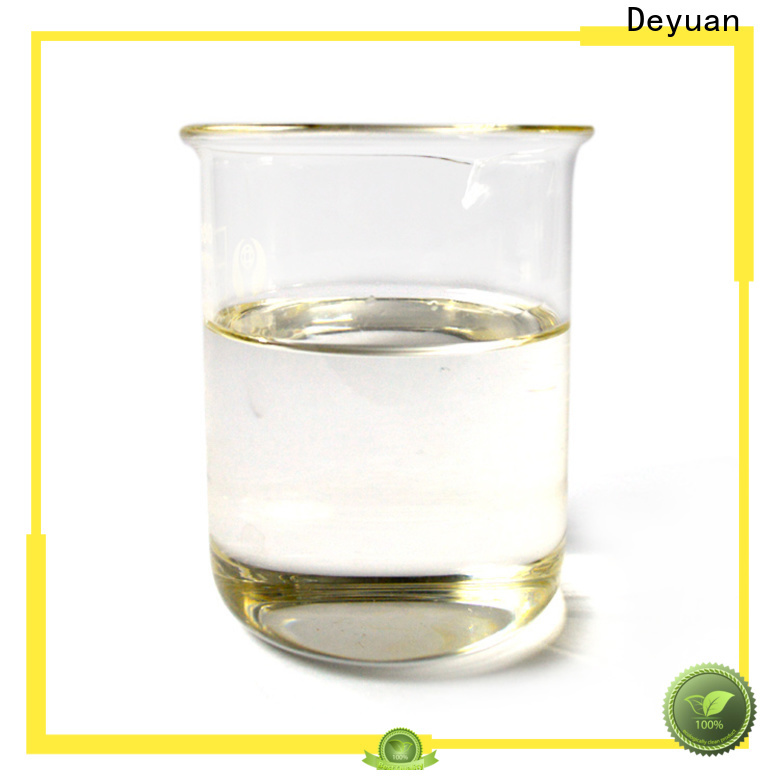Deyuan solvent agent bulk production distributor