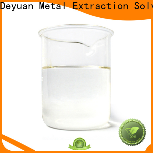 laterite nickel zinc solvent wholesale factory