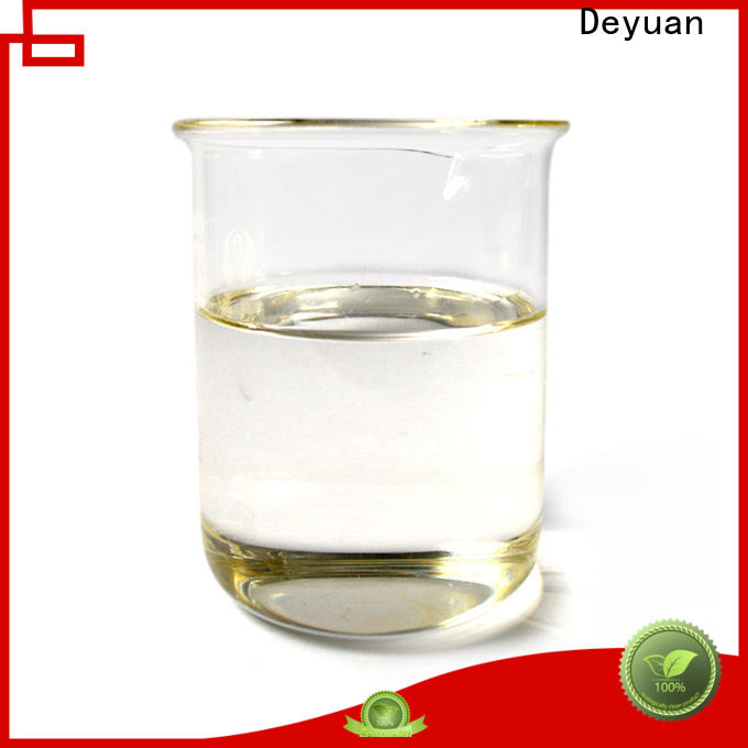 Deyuan solvent extraction reagents bulk production factory