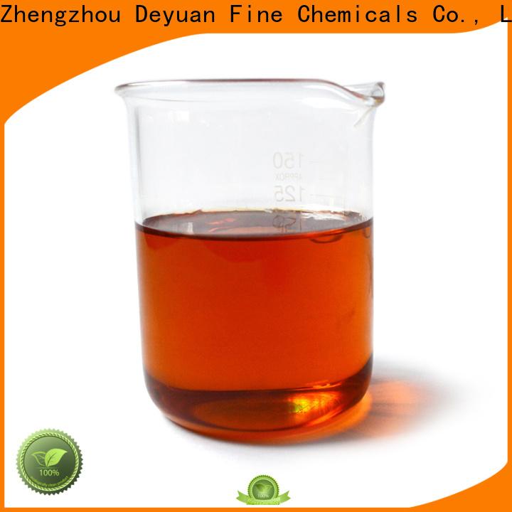 Deyuan custom copper solvent supply manufacturer