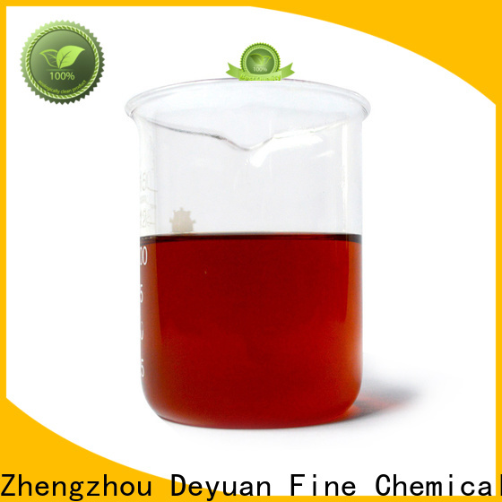 Deyuan custom copper solvent extraction high-performance company