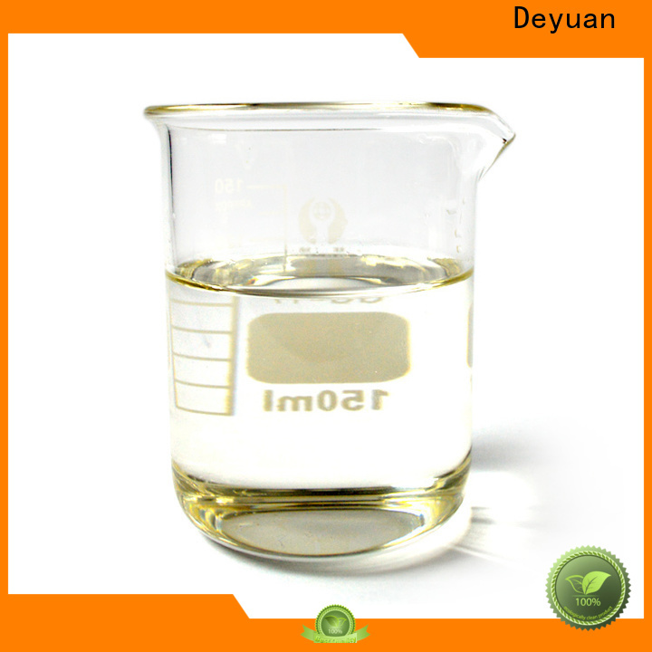 Deyuan customized extractant wholesale fast delivery