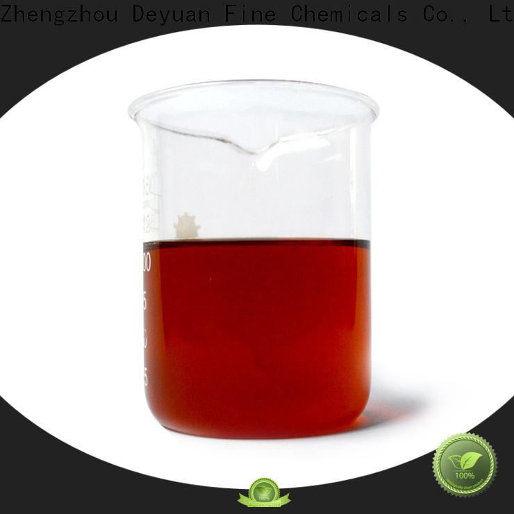 Deyuan wholesale best copper solvent high-performance company