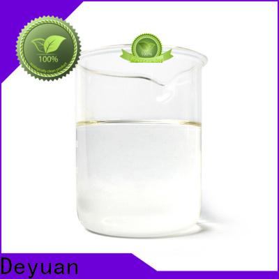 Deyuan zinc solvent wholesale manufacturer