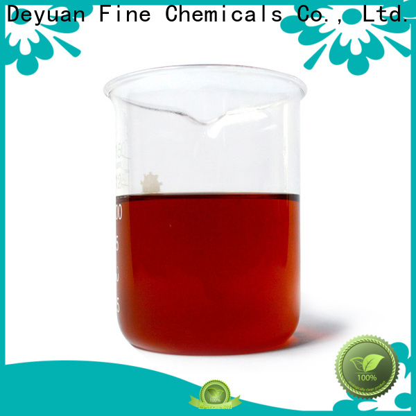 Deyuan copper solvent extraction high-performance
