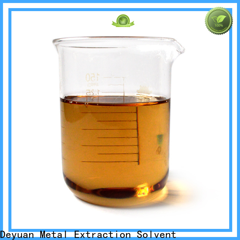 Deyuan custom solvent extraction for copper high-performance manufacturer