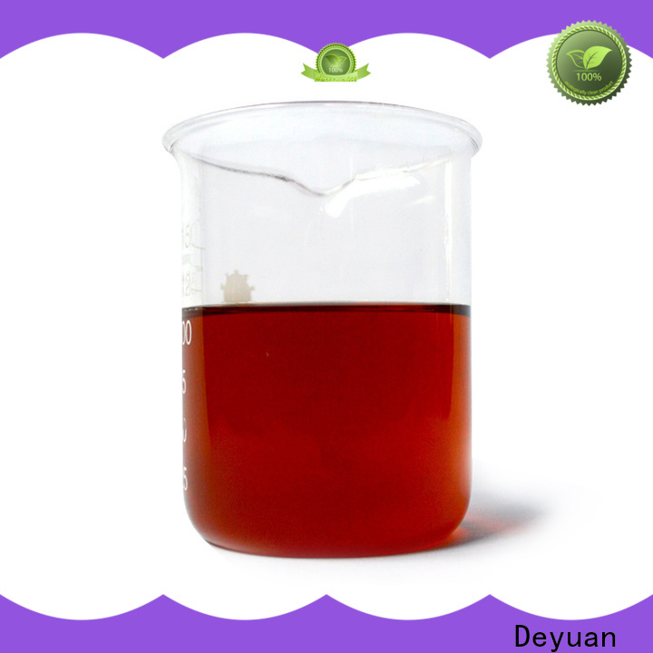 Deyuan solvent extraction for copper high-performance for extraction plant