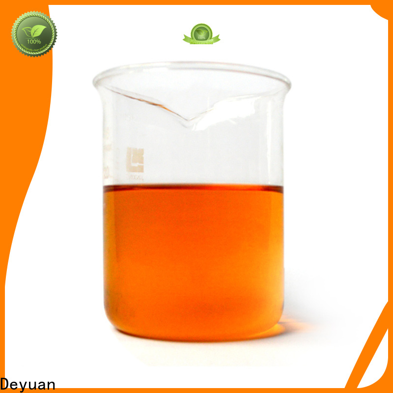 Deyuan best factory price copper reagent fast delivery for extraction plant