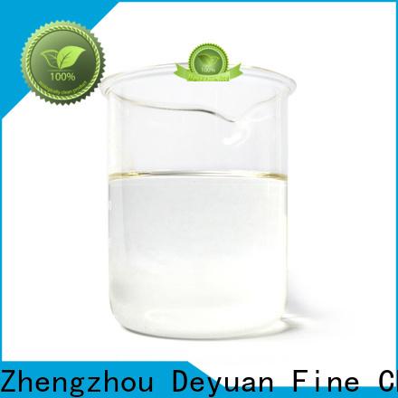 Deyuan low-cost zinc reagent wholesale manufacturer