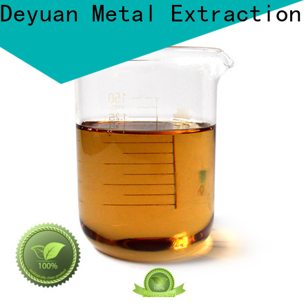 Deyuan best copper solvent high-performance company