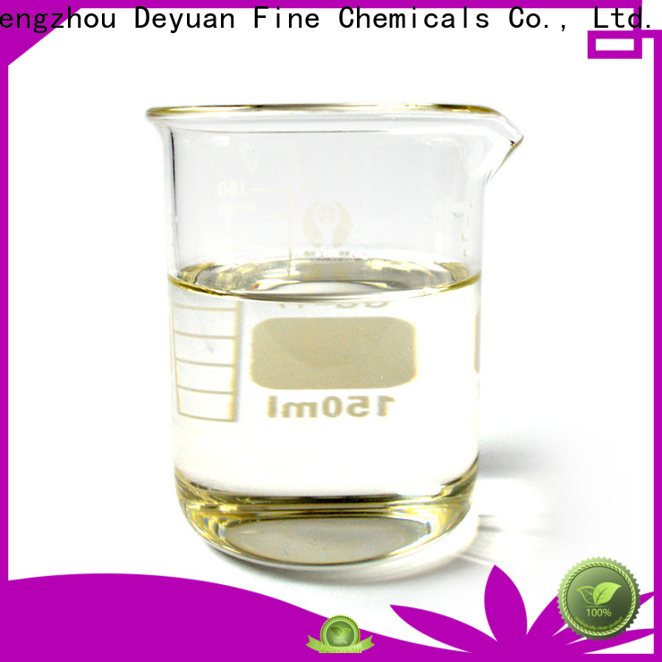 Deyuan commercial reagent advanced leaching