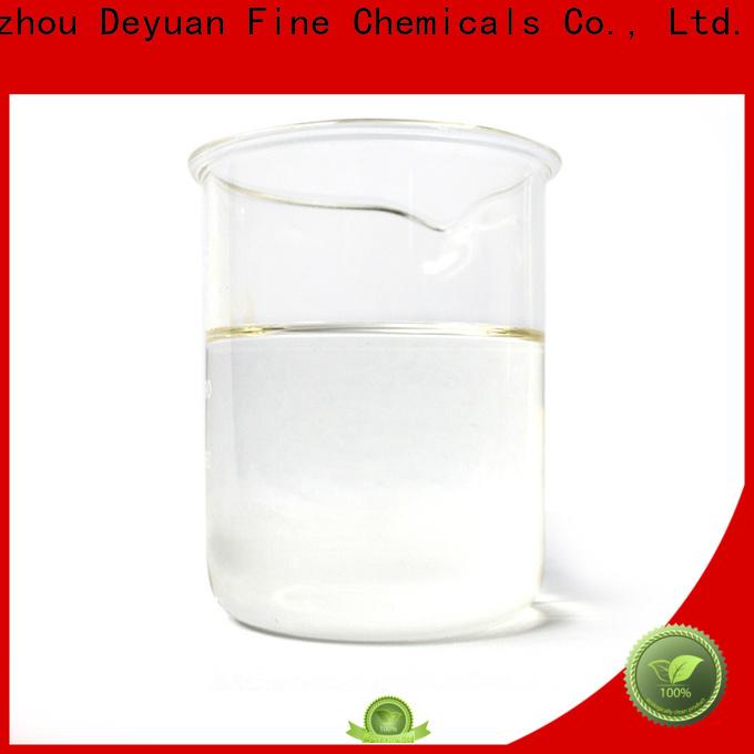 custom solvent agent bulk production supplier