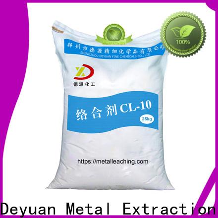 Deyuan best copper solvent fast delivery manufacturer