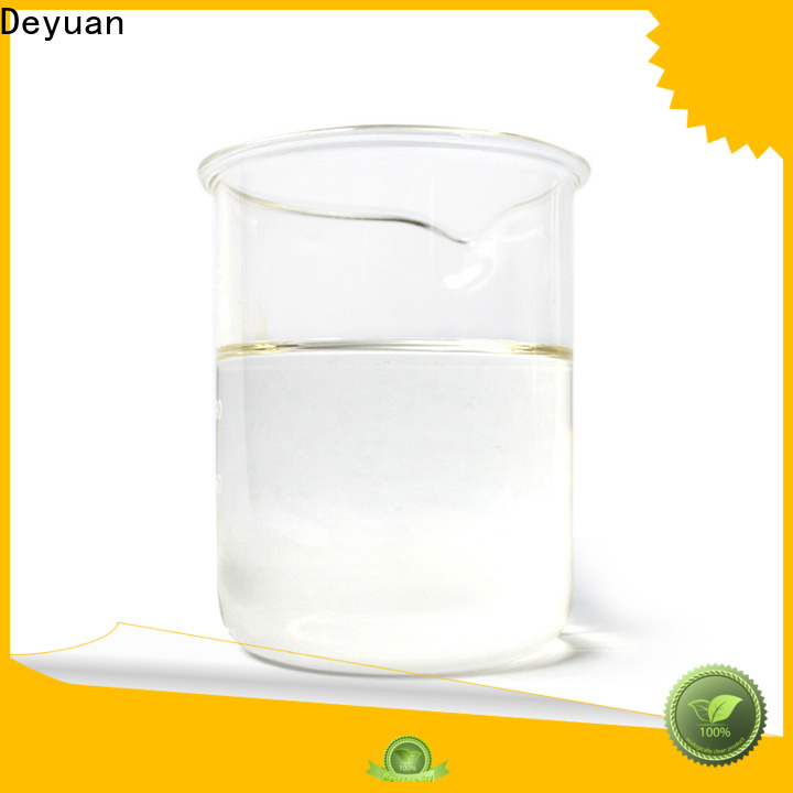 Deyuan wholesale solvent