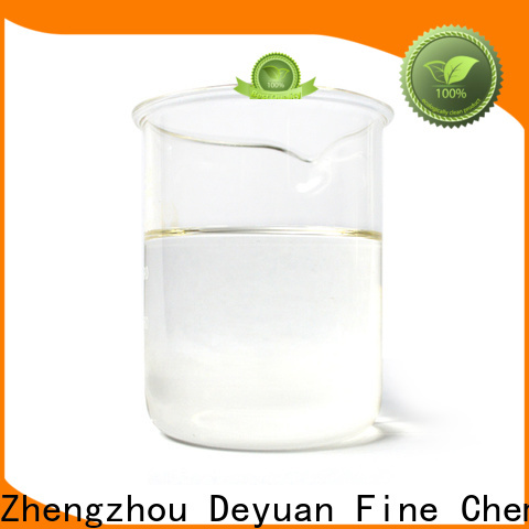 Deyuan customized extraction agent wholesale manufacturing