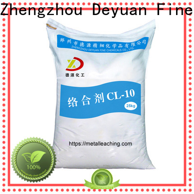 Deyuan wholesale solvent extraction for copper supply manufacturer