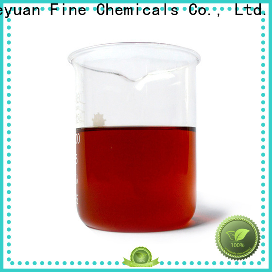Deyuan custom chemical agents low-cost distributor