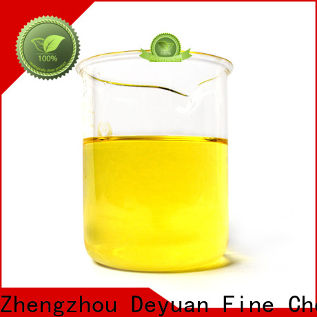 Deyuan wholesale copper solvent extraction supply manufacturer