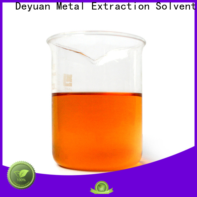Deyuan best factory price best copper solvent high-performance company
