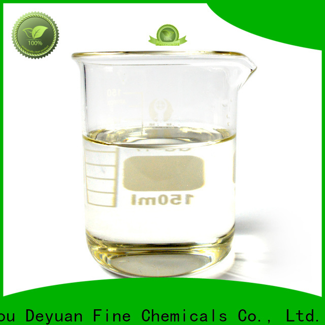Deyuan 2020 top-selling commercial reagent advanced leaching