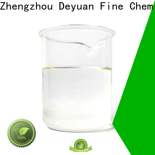 Deyuan extraction agent rare earth extraction