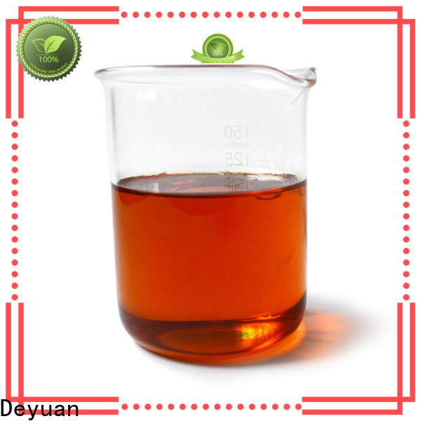 Deyuan custom solvent extraction for copper supply