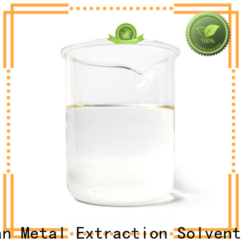 Deyuan solvent extraction reagents performance factory