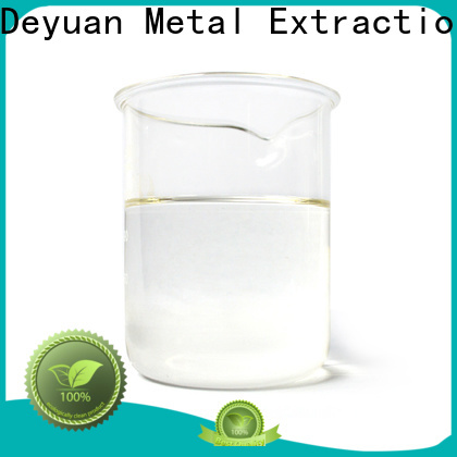Deyuan popular molybdenum reagent rare earth extraction