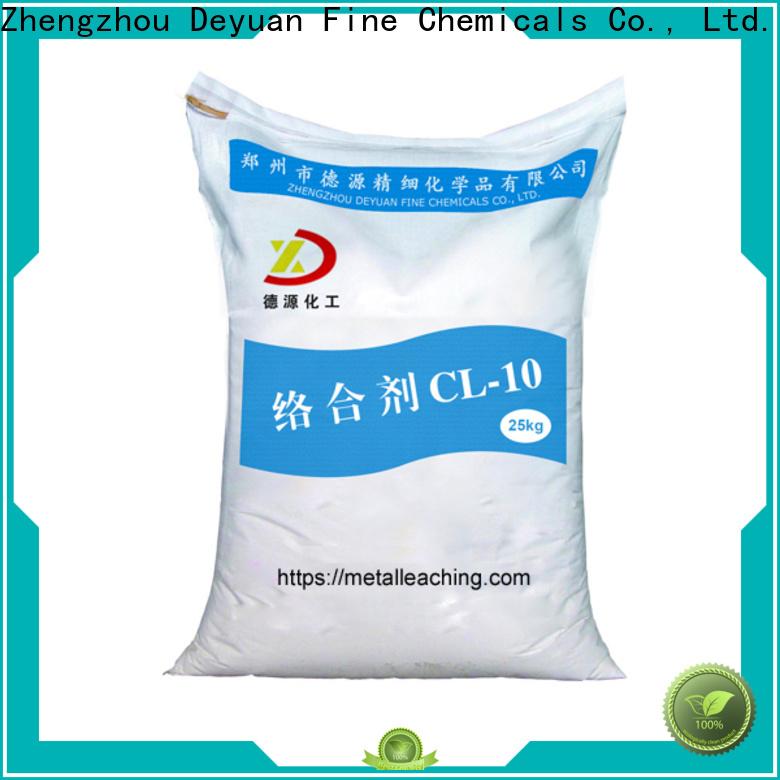 Deyuan custom copper reagent supply company