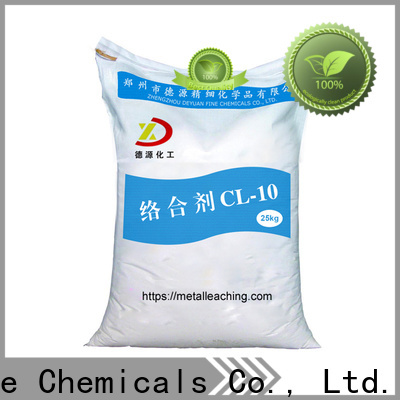 Deyuan extracting complex agent fast shipping supplier
