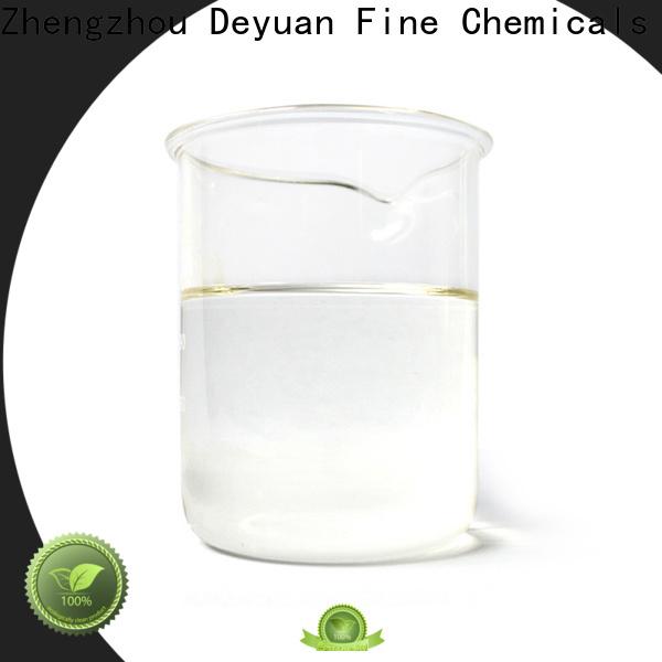 Deyuan industrial zinc solvent popular metal manufacturing