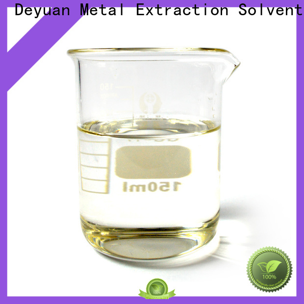 industrial extraction solvent energy-saving