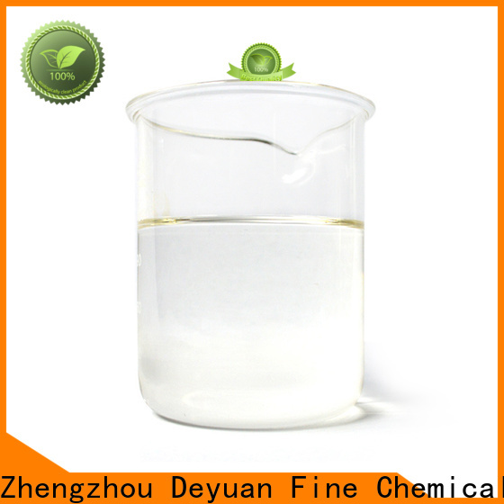 Deyuan eco-friendly good extraction solvent bulk production supplier