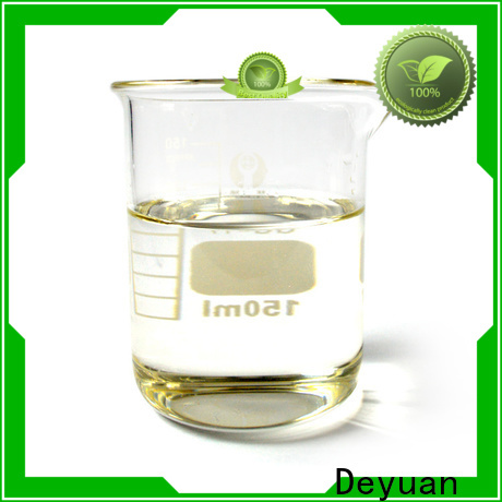 Deyuan competitive extraction agent rare earth extraction