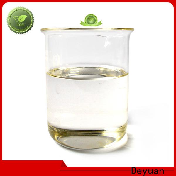 Deyuan solvent agent low-cost factory
