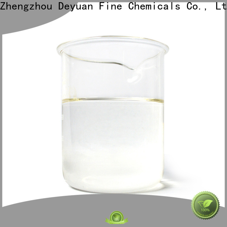 Deyuan eco-friendly extracting agent low-cost supplier