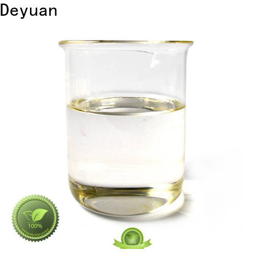 Deyuan good extraction solvent bulk production supplier