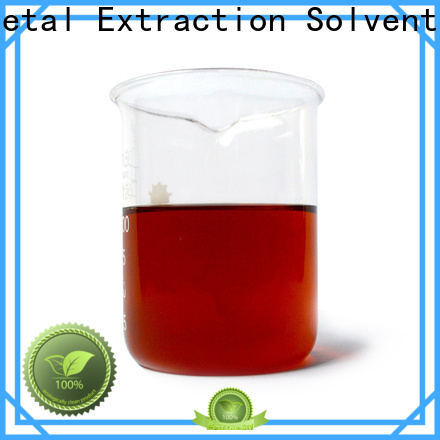 custom solvent extraction reagents low-cost supplier