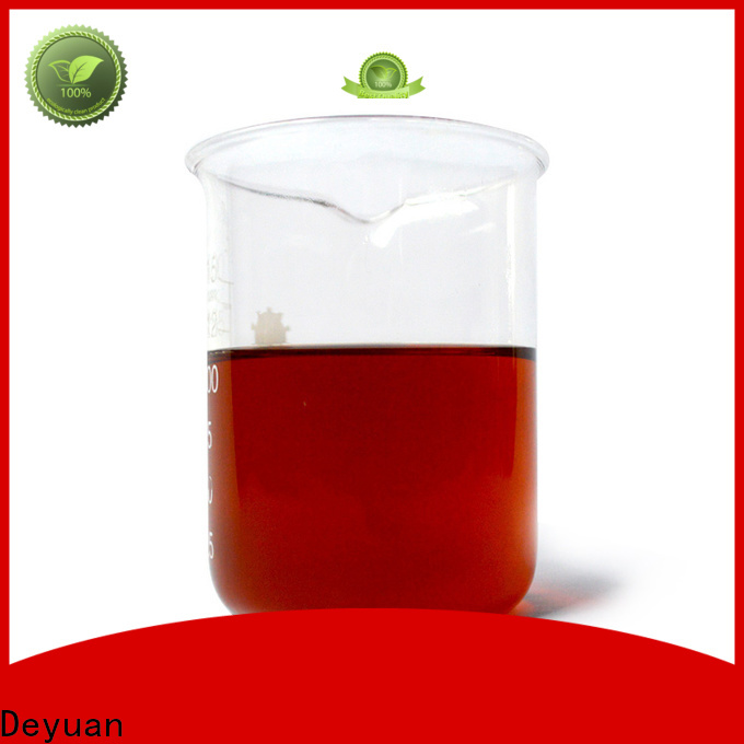 Deyuan extraction agent metal purification