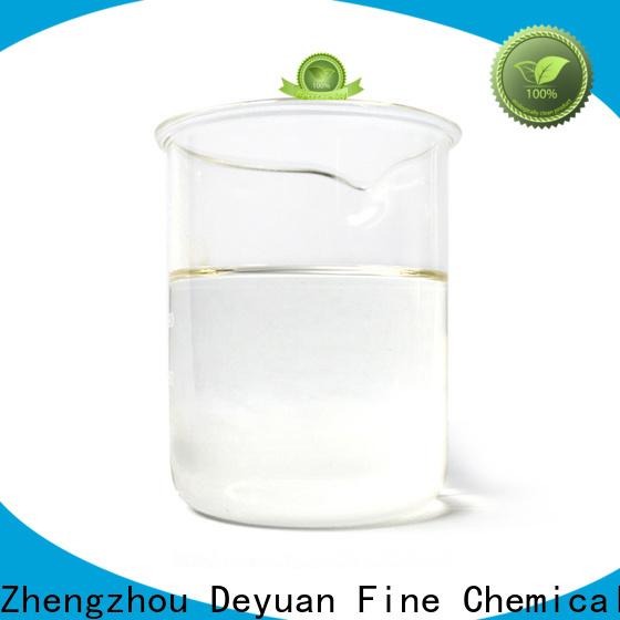 Deyuan custom solvent extraction reagents performance supplier