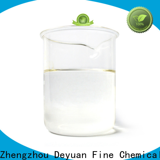 Deyuan custom solvent extraction reagents performance supplier