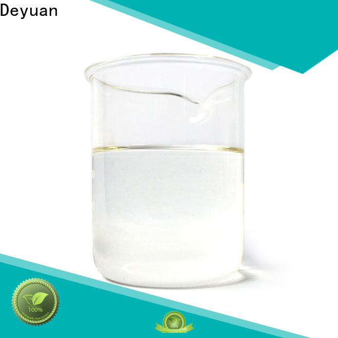 Deyuan molybdenum reagent rare earth extraction