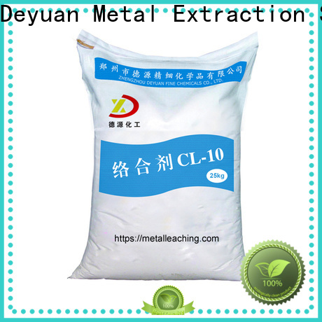 Deyuan copper reagent high-performance manufacturer