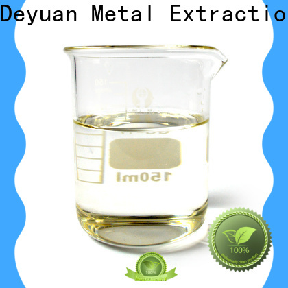 Deyuan competitive extractant wholesale manufacturing